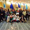 Service Learning im Netzwerk für Migranten in WF