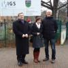 Projekt Geldspeicher in Wolfenbüttel erfolgreich