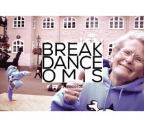 Breakdance-Omis