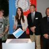 """Förder-Preis der Rotarier für """"Young Mother`s"""""""