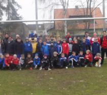 22. Fussballferiencamp