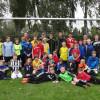 23. Fußballferiencamp absolviert