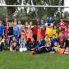 Fußballferiencamp Pfingsten 2014 – Fotos