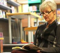 Lesung in Einfacher Sprache: Ziemlich beste Freunde