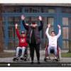 Neue WIR-Aktion in WF: WIR tanzen