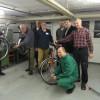 Fahrrad-Selbsthilfe-Werkstatt