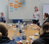Geldspeicher bei der Lebenshilfe Braunschweig