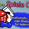 "Spielecafé im Bürgerzentrum ""C83"""