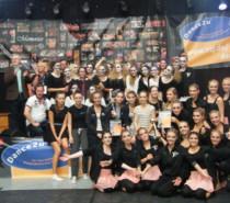 Dance2u in Wolfenbüttel durchgeführt