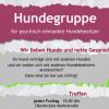 """""""Mein_Werk"""" – Hundegruppe"""