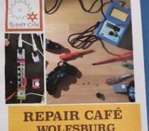 Repair Café in Wolfsburg