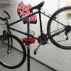 Gespendete Fahrräder systematisch weitergeben