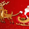 Weihnachtsfeier mit der Freiwilligenagentur