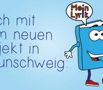 """Projekt """"Mein_Lyrik"""" – jetzt mitmachen!"""