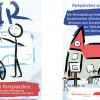 Parkplatzfest zum Protesttag für Menschen mit Behinderungen in Wolfenbüttel