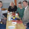 """Projekt """"Mein Werk"""" feiert Bergfest"""