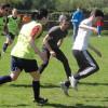 Info des LSB: Versicherung im Sport für Flüchtlinge