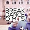 Breakdance für alle Generationen