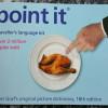 Tipp: Point it – Traveller's language kit