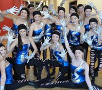 Dance2u mit über 1200 Tänzer/innen – ein voller Erfolg