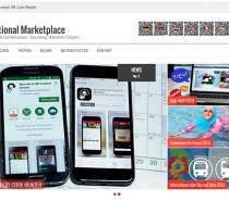 International Marketplace gestartet