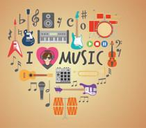Klangwelten – Peers machen Musik