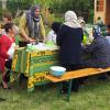 Wolfenbüttel: Paten im Kleingarten