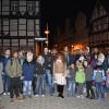 Zeig deine Stadt – Interkulturelle Stadtführung in Wolfenbüttel