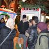 Besuch auf dem Weihnachtsmarkt Wolfenbüttel