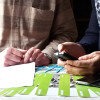 Smartphone, Tablet und Handy reparieren im Repair Café Spezial