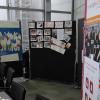 Freiwilligenagentur präsentiert sich bei Integrationskonferenz