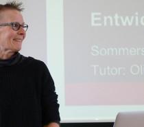 Vorträge in Bienrode und an der TU
