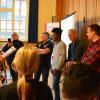 Interkulturelle Höfe – Gemeinsam gefeiert