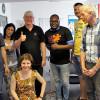 Interkulturelle Höfe – Gemeinsam feiern