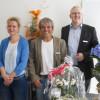 Neues Büro in Wolfenbüttel vorgestellt