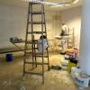 Renovierung des Büros in Braunschweig