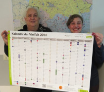 Der neue Interkulturelle Kalender ist da