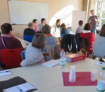 Rein ins Ehrenamt 2 – Workshops