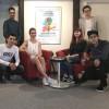Junge Künstler*innen starten Musikprojekt