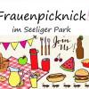 Frauenpicknick im Seeliger Park