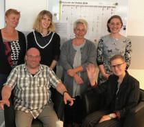 Personalwechsel im Büro Braunschweig
