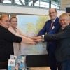 "Freiwilligenagentur bei ""Niedersachsen packt an"""