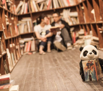 Vorlese-Abenteuer für Kinder