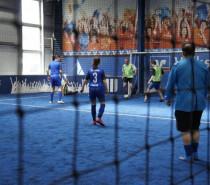 Fair-Play-Cup: Fußballturnier mit der Freiwilligenagentur