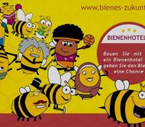 Bau von Bienenhäusern 2020