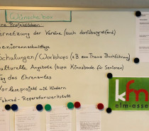 Projektideen für Elm-Asse