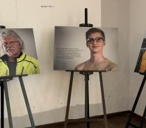 Ausstellung im Schloßcarree