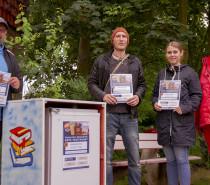 Gemeinde-Box: Teilen statt Wegwerfen