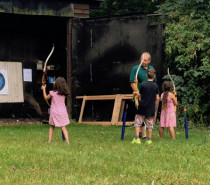 Ferienaktionen in Elm-Asse bereiten Kindern viel Freude