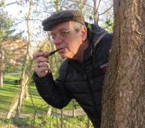 Krimi-Lesung – Regionaler Autor liest vor!